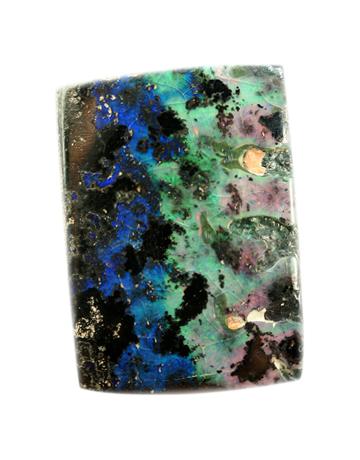 opale boulder naturelle Australie